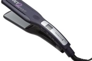 Wet to Dry Hair Straighteners